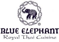 BLUE ELEPHANT THAI